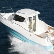 barco nuevo
