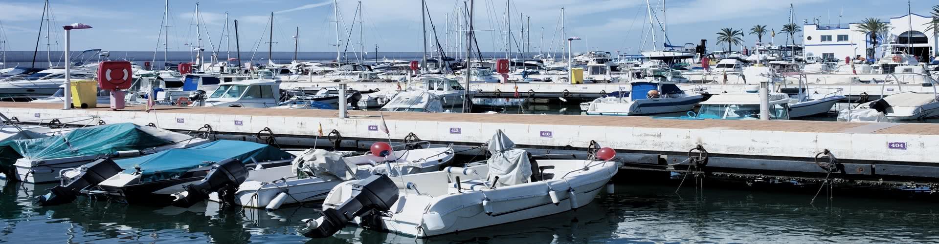 Peritación-embarcaciones