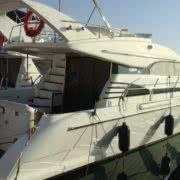 Barco de ocasión
